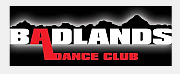 Badlands Dance Club logo