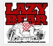 Lazy Bear Weekend