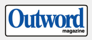 Outword Magazine logo